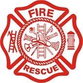 Fire Rescue Logo