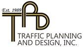 TPD Marketing Logo