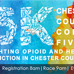 Chester County Color Run