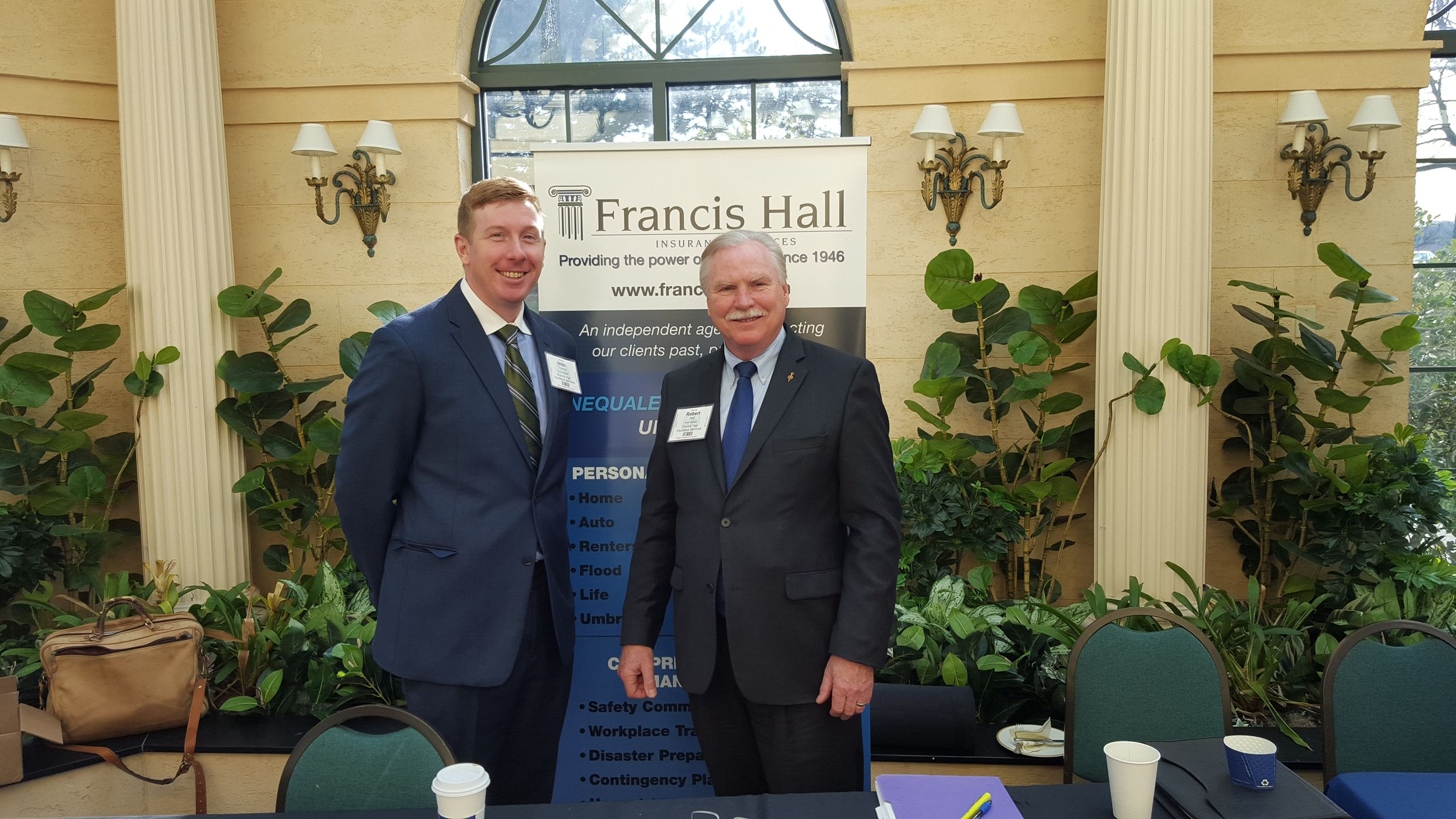 Francis Hall INsurance Services