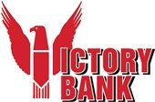 Victory Bank Corporate Logo
