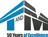 T and M -- 50 Years of Excellence