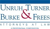 Unruh Turner Burke & Frees
