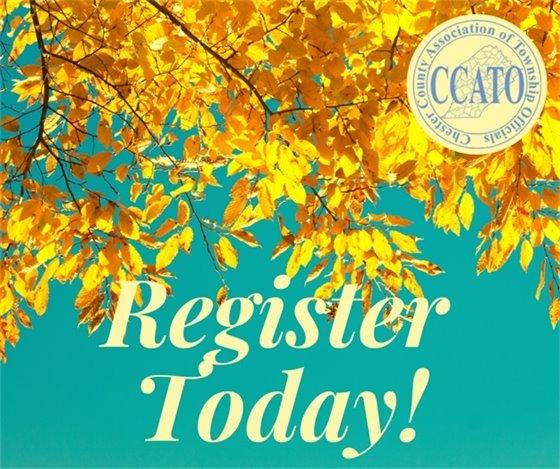 Register Today!